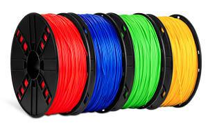 NinjaFlex 1,75mm für 40€ statt 54€ und 3mm für 43€ statt 63€ @druckerzubehör