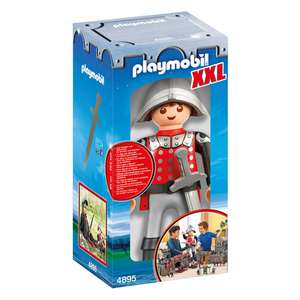 Playmobil XXL Ritter - REAL - 24,65€ -