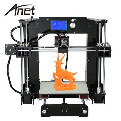 Anet A6 3D Drucker für 175,43€ (Nachfolger des A8!)