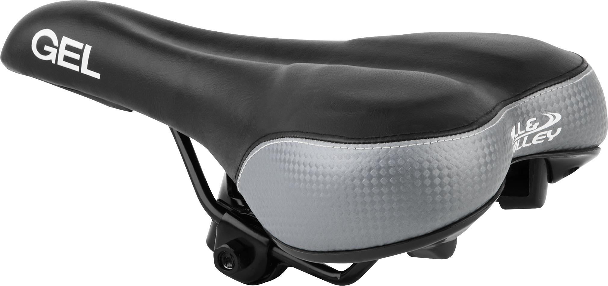 [Kaufland] Fahrradsattel (für MTB, Cityrad, Trekking) bis 05.04