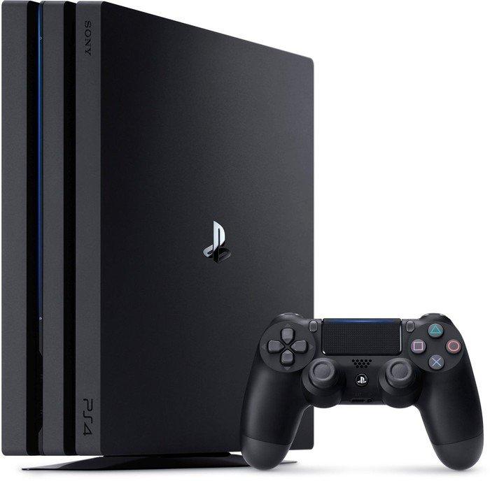 Sony Playstation 4 Pro für 354,45€ [Rakuten]