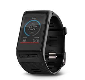 [Amazon Tagesangebotl] Garmin vívoactive HR Sport GPS-Smartwatch