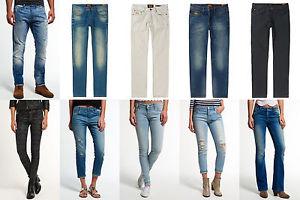 Neue Herren Superdry Jeans  Versch. Modelle/Größen im Sale für 34,95€ (ebay)