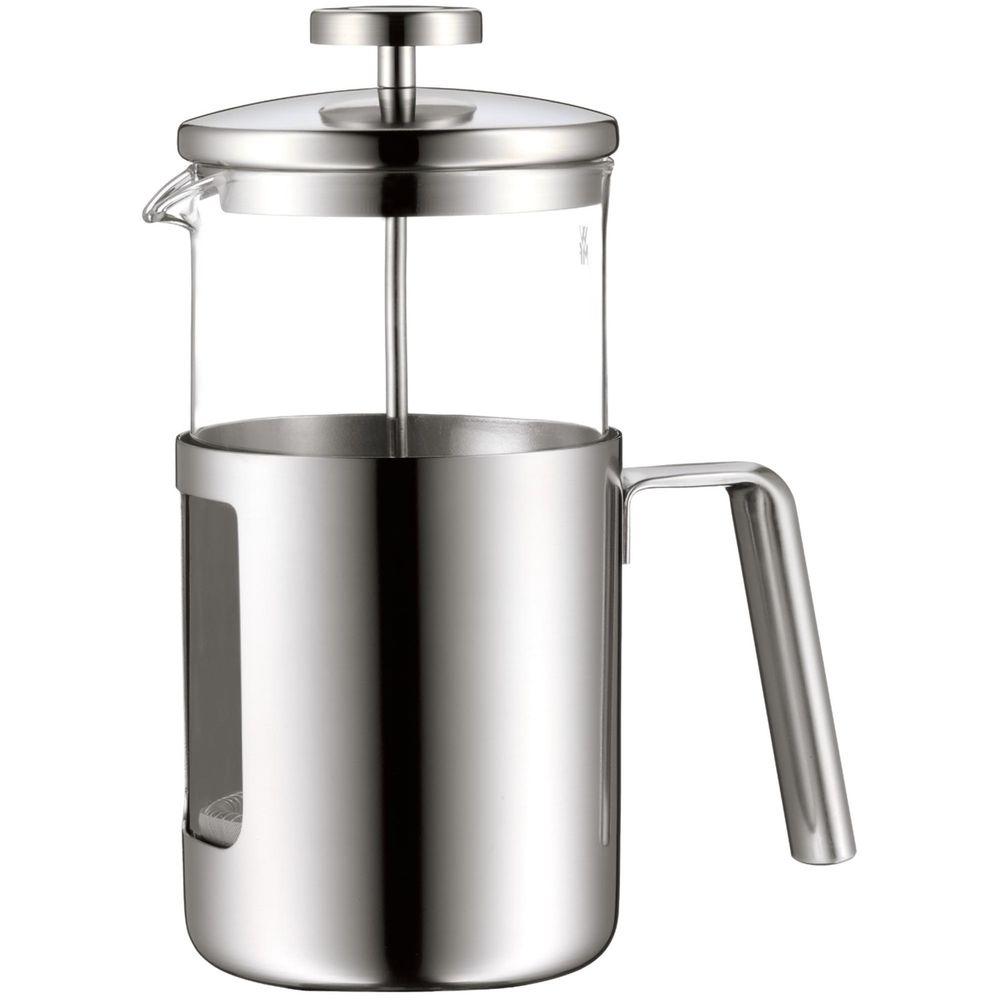 [ebay] WMF Coffeepress Kult für 8 Tassen (Cromargan Edelstahl mattiert) für 50€ statt 60€