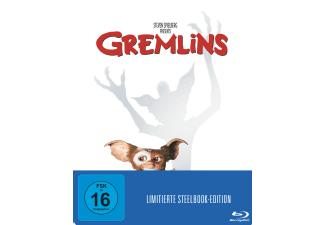 (Mediamarkt) Sammeldeal z.B. Gremlins 1+2 (2 Discs) (Steelbook) [Blu-ray] für 8,99€, Terminator – Die Erlösung (Steelbook) [Blu-ray] für 6,99€ uvm
