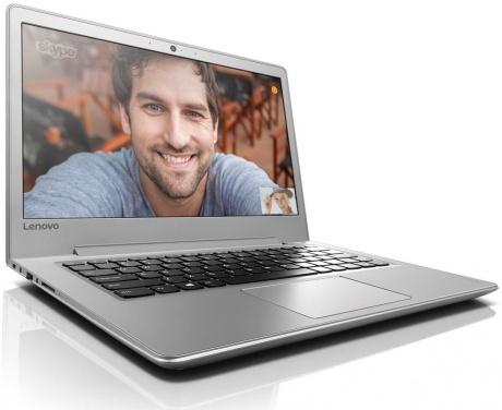 Lenovo 510S-14IKB 80UV002QGE Win10 [i5-7200U, 256 GB SSD, 8GB RAM, FULL-HD matt] Zielgruppe: Studis, Multimedia-Mittelklasse