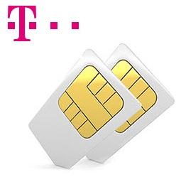 Telekom Family Cards M&L (=Magenta Mobil Tarife für Bestandskunden) mit StreamOn Music&Video inklusive + Apple iPhone 7 oder Galaxy S7 Edge