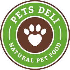 20% auf Hundefutter & Katzenfutter von Pets Deli
