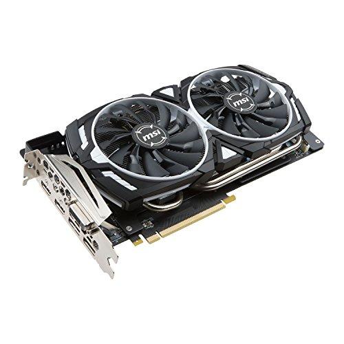 [Amazon] MSI GeForce GTX 1080 Ti ARMOR 11G OC 11GB GDDR5X