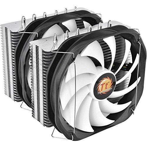 Amazon Angebot: Thermaltake Frio Extreme Silent 14 CPU-Kühler