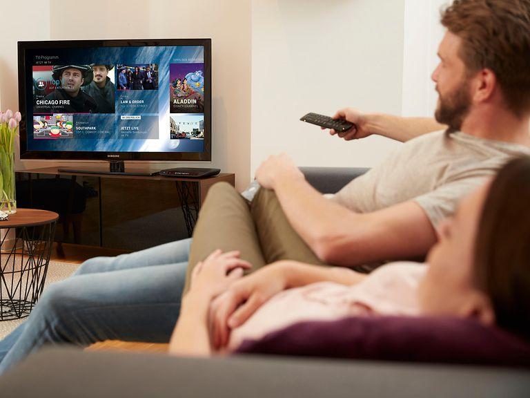 [Ankündigung] StartTV der Deutschen Telekom als DVB-T2 Alternative ab 2.5.2017