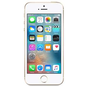 [TrendyHandy] iPhone SE - 128GB - Gold