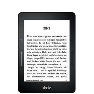 Amazon Kindle Voyage eReader WLAN