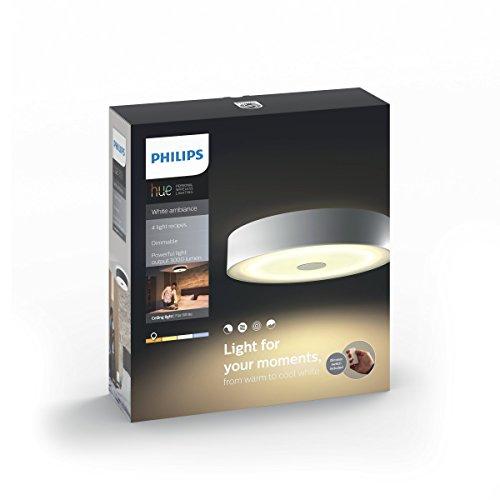 Philips Hue White Ambiance - Deckenleuchte