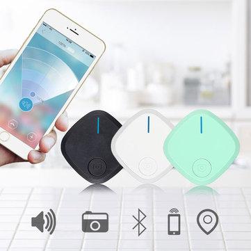 [Banggood] Loskii NB-S2 Mini Bluetooth 4.0 Schlüsselfinder Selfie Controller mit APP steuerbar