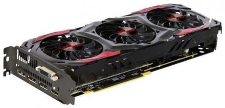 [Rakuten] Powercolor Radeon RX 480 Red Devil 8GB