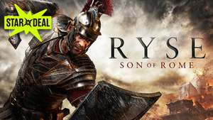 Ryse: Son of Rome für 2,99€ [Bundle Stars] [Steam]