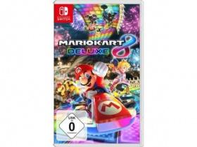 Mario Kart 8 Deluxe [Switch] 46,74€ Rakuten.de mit Code Hase-15