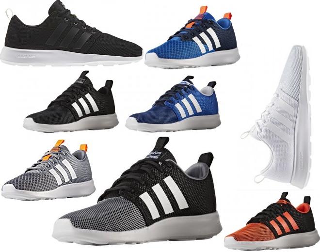 Adidas neo Cloudfoam Swift Racer Sneaker / Sportschuh in vielen Farben, auch LMT Limited [Sport-Versand24]
