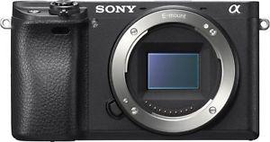 Sony alpha 6300 - Nur noch 1 Modell vorhanden