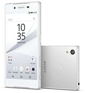 Sony Xperia Z5 E6653 32GB Silber, Gold (Ohne Simlock) Android Smartphone NEU OVP