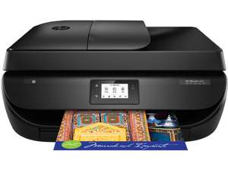 [Media Markt Online] HP All-In-One + 2 Jahre HP Instant Ink (50 Seiten/Monat) Effektivpreis 7€