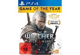 """Osterangebote im PS4 Store (640 Spiele reduziert). Der Preis hier bezieht sich auf """"The Witcher 3: Wild Hunt GotY"""""""