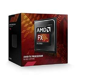 [Amazon] AMD FX-6300 + Total War: Warhammer + Ashes of Singularity: Escalation