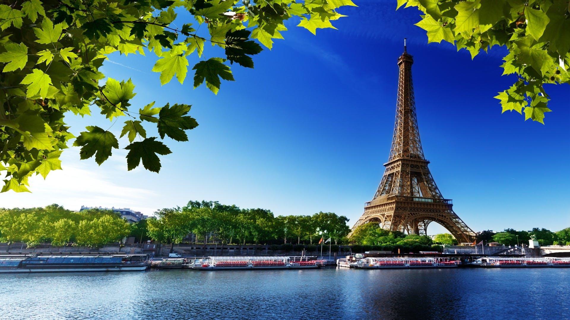 """(Travelbird.de) 2 Nächte für 2 Personen """"einfaches"""" Designhotel in Paris, inkl. Frühstück und Seine-Rundfahrt (79€/Person) (viele Verfügbarkeiten, auch Sommerferien)"""