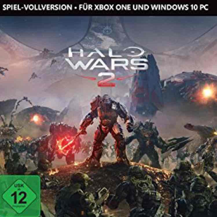 [Amazon] Halo Wars 2 - Ultimate Edition [Xbox One/Windows 10 PC Download Code]