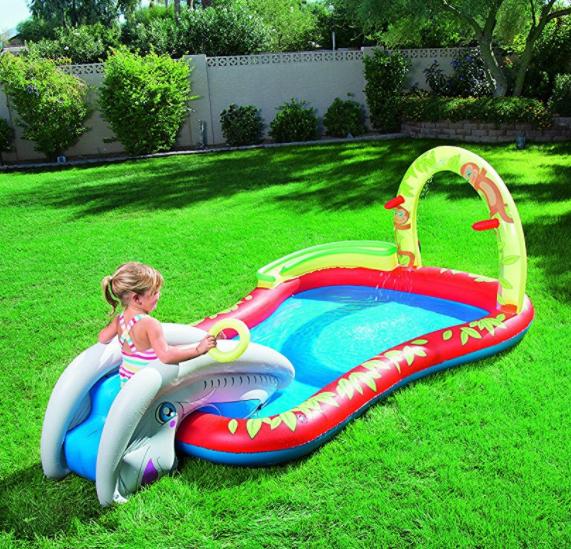Bestway Spielpool für Kinder für 23,94€ inkl. Versand statt 38,94€ bei XXXL