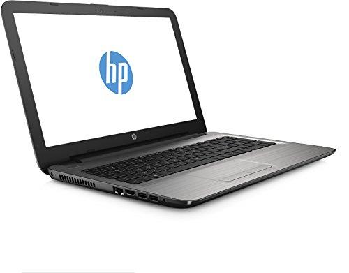 [Amazon] HP 250 G5 SP (Z3A00ES) 39,6 cm (15,6 Zoll / Full-HD ) Business Laptop (Notebook mit: Intel Core i5-7200U, 256 GB SSD, 8GB RAM, Intel HD Graphics, Win 10 Home) grau/silber