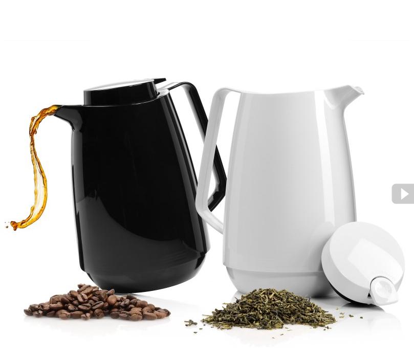 """Viel Platz für viel Kaffee:  2-teilige Isolierkannensets """"Momento"""" von Emsa für 14,99€ VSKfrei bei bluespoon"""