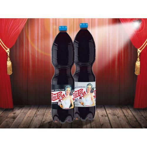 Pepsi/Pepsi light im Angebot bei Lidl für nur 0,55€/Flasche