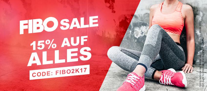 [FIBO POWER DEAL] 15% auf alles im Muskelmacher-Shop mit dem GS FIBO2K17