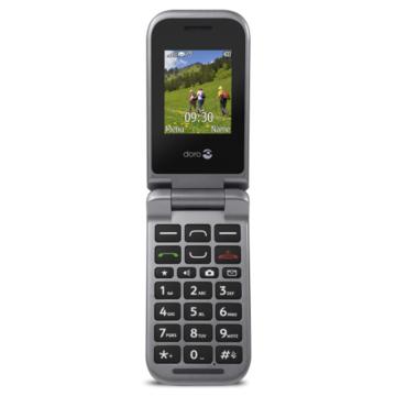 DORO Senioren Handy 609 für 59 Euro bei CHECK24