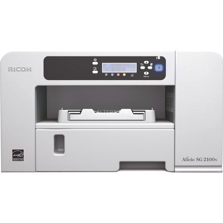 ZackZack Angebot: Ricoh Aficio SG 2100N - GeljetDrucker - 3600 x 1200 dpi - (USB/LAN)