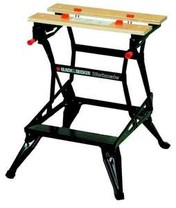 Black + Decker Workmate 536