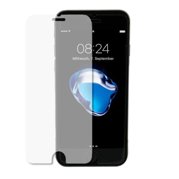 Displayschutzfolien für iPhone 6/6s und iPhone 7/7 Plus für nur 5€