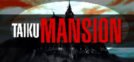 [STEAM] TAIKU MANSION (3 Sammelkarten) @Indiegala