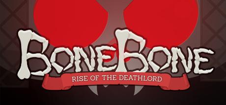 [STEAM] BoneBone: Rise of the Deathlord (3 Sammelkarten) @GiftyBundle