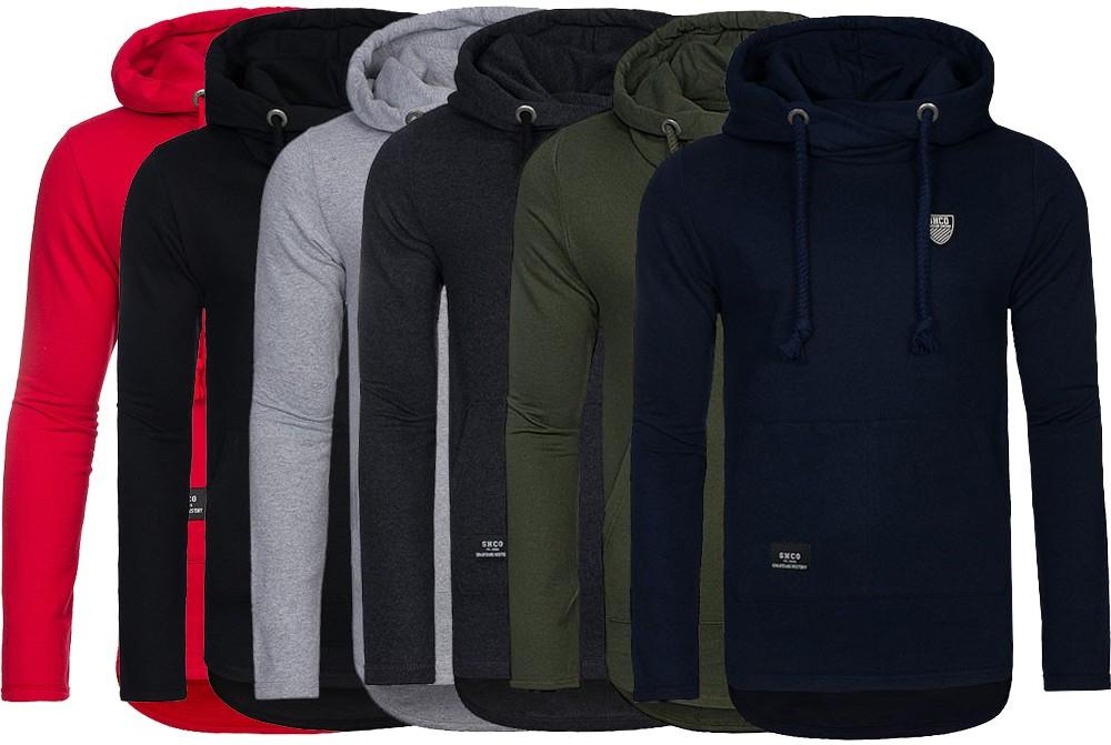 @Outlet46 Spartans History Hoodie Herren Kapuzenpullover verschiedene Modelle für nur 12,99€