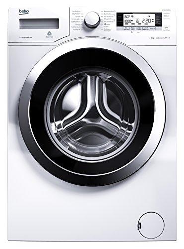 [amazon] Beko WYA 81643 LE Waschmaschine FL (A+++, 1.600 UpM, 16x Programme, 8 kg, weiß, Watersafe+, Restlaufzeitanzeige, Startzeitvorwahl, Mengenautomatik, Trommelbeleuchtung) für 399€ statt 464€