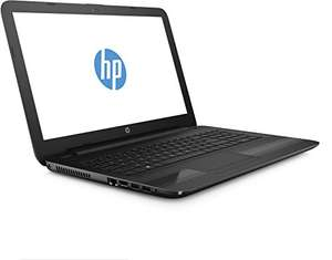 [Amazon] HP 17-y009ng (W8Z08EA) 43,9 cm (17,3 Zoll HD+) Notebook (AMD Quad-Core E2-7110, 4GB RAM, 500GB HDD, FreeDOS) schwarz