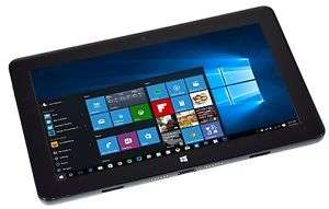 DELL Venue 11 7130 Pro Tablet, Core i5-4300Y - 1.6 GHz, 4GB, 128GB SSD *UMTS-3G* für 239 Euro (gebraucht)