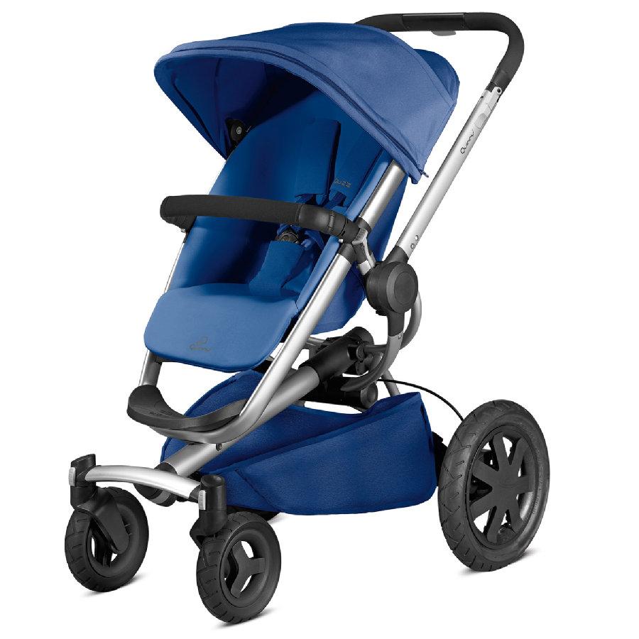 Quinny Buzz Xtra Kinderwagen (Buggy) in blau für 227,49€ versandkostenfrei bei [babymarkt]