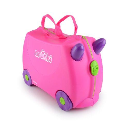 [AMAZON] Trunki Ride-on Koffer