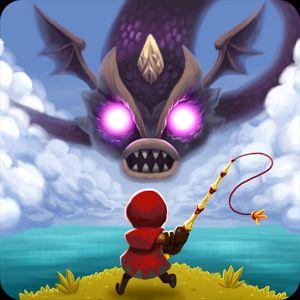 (Android) Die Legende des Skyfish *Adventure Puzzle, für 0,59€ statt 3,99