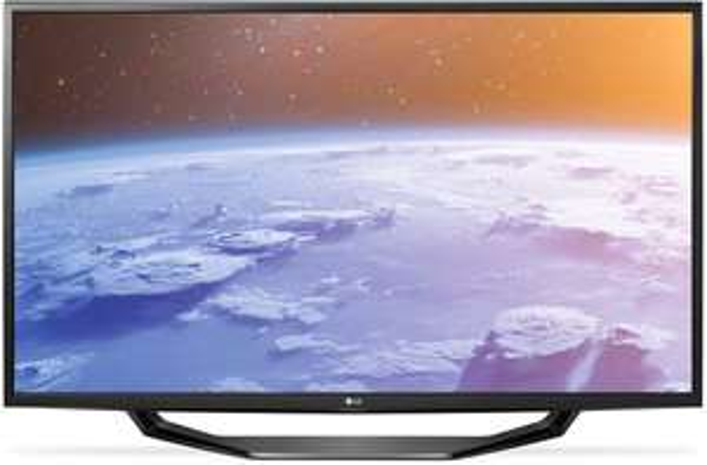 [ao.de] LG 49UH620V 123 cm (49 Zoll) Fernseher (3x HDMI, 4K. Miracast, HDR Pro. Ultra HD, Triple Tuner, Smart TV)
