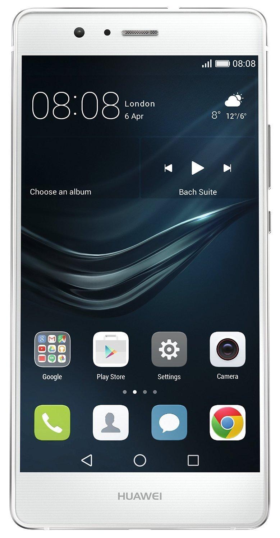 Huawei P9 Lite (5,2'' FHD IPS, Kirin 650, 3GB RAM, 16GB ROM, 13MP + 8MP Kamera, Dual-SIM LTE, Fingerabdruckscanner, 3000mAh) für 199,87€ [Amazon.it]